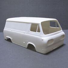 Jimmy Flintstone 1/25 1961-1967 Ford Econoline Van JIMNB314