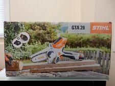 STIHL GTA 26 10.8V Chainsaw