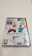 Your Shape Fitness Evolved Xbox 360 Neuf **