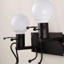 Art Decor Fixtures Lamp Vintage Wall Light Industrial Retro Lamp Creative Sconce