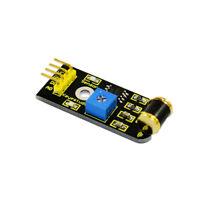 KEYESTUDIO 801S Vibration Shock Detection Sensor Module for Arduino Project