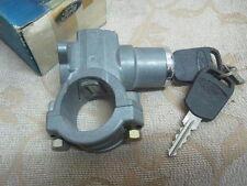 NOS GENUINE FORD CORTINA Mk3 Mk4 TC TD IGNITION LOCK BARREL # 71BB-3697-A1E