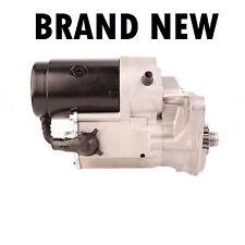 BRAND NEW TOYOTA HILUX MK4 IV 2.4 1984 - 1988 STARTER MOTOR