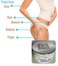 Anti Cellulite Cream Firming Shaping Fat Burning Body Slimming Weight loss Burn