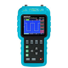 New 1Channel 50MHz Oscilloscope Multimeter Digital Scopemeter