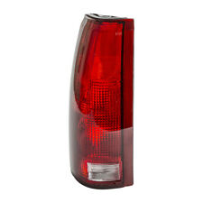 Tail Light Assembly-Fleetside Left TYC 11-1914-01