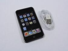 Apple iPod Touch 8GB 1st Gen de generación Negro MP3 Garantía