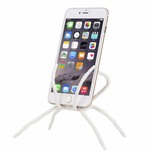 Universal Octopus Spider Mount Holder Stand For Cell Phone