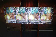 4x God Break Son Goku - BT1-031 Dragon Ball Super Super Rare Playset NM/M