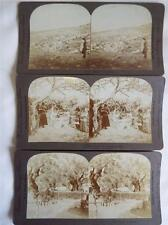 Landscape 1860s Collectable Antique Stereoviews (Pre-1940)