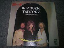 2 Plus 1~Irlandzki Tancerz~The Irish Dancer~1979 Polish IMPORT~Inner~FAST SHIP!