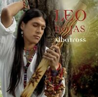 LEO ROJAS - ALBATROSS  CD NEW