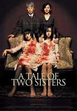 A TALE OF TWO SISTERS Movie POSTER 27x40 Kap-su Kim Jung-ah Yum Su-jeong Lim
