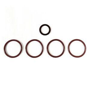 FKM O-Ring Rebuild Kit for 2003-2004 Mercury Marauder Coolant Crossover Tube
