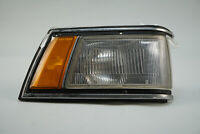 1985 - 1986 NISSAN MAXIMA FRONT LAMP TURN SIGNAL LIGHT CORNER PARK RIGHT OEM