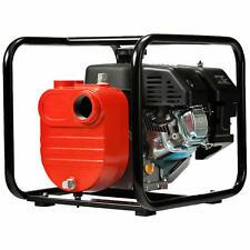 """Red Lion 5RLGF-8 - 170 GPM (2"""") Gas Water Pump w/ Kohler Engine 617032"""