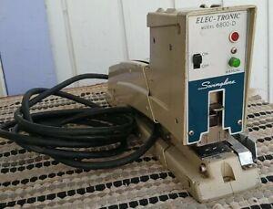 SWINGLINE   ELEC-TRONIC 6800-D HEAVY DUTY STAPLER