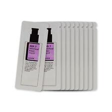 [COSRX_SP] AHA 7 Whitehead Power Liquid Samples (1.2ml x 10pcs) / Korea Cosmetic