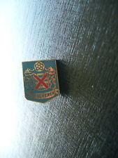 Vintage 1990s SK Beveren Belgium Soccer Club Logo Lapel Pin-Officially Licensed
