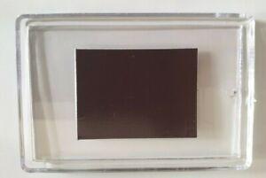 Magnetic Perspex Frame+1cm Dot Magnets-Create Your Own Fridge Magnet-Uk Freepost