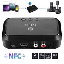 FA35 Bluetooth-Empfänger Bluetooth-Adapter DC5V ABS 3,5 Mm NFC Stereoanlage Für