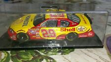 Kevin Harvick #29 Shell 2007 Monte Carlo SS Motorsports authentic