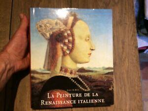 La peinture de la Renaissance italienne  James-H Beck