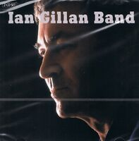 Ian Gillan Band - Ian Gillan Band - 2 CD NEU - Deep Purple