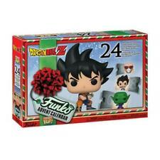 Funko Pocket Pop! Dragon Ball Z Calendrier de l'Avent (49660)