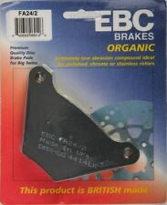 EBC - FA24/2 - Organic Brake Pads