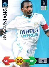 Panini Super Strikes   Mamadou Niang