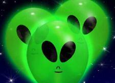 Illoom LED Luz Globos 5 Pack Alien