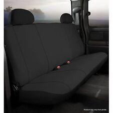FIA SP82-40 Black  Rear Seat COVER Black Fits 10-14 RAM 2500/3500/11-14 RAM 1500