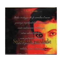AA.VV. 3 CD Sabor Da Saudade / Sony Bmg Slipcase Sigillato 0828768655023
