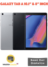 "New Samsung Galaxy Tab A 8"" inch and 10.1"" inch WiFi and 4G Versions available"