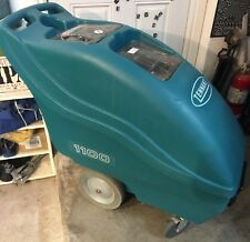 TENNANT 1100 CARPET  CLEANING EXTRACTOR