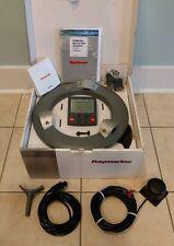 Raymarine Autohelm ST4000 Plus Wheel Pilot System Complete