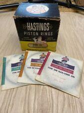 Hastings Piston Rings 594 Std.