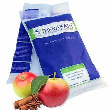 6 1lb Bags Warm Apple Spice Refill Therabath Professional PRO Bath Paraffin Wax