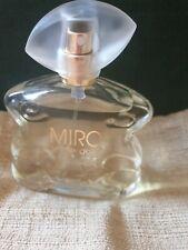 Miro Eau De Parfum 75 ml Voll
