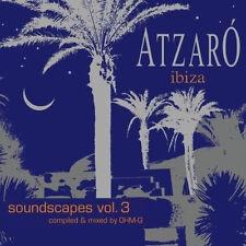 ATZARO IBIZA 3 = Alphawezen/Zippel/Timewriter/Gorge...=2CD= CHILL+HOUSE+DELUXE !