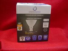 New Green Creative Titanium LED CRI Series 4.0 PAR38 - 8 Bulbs - FREE SHIPPING