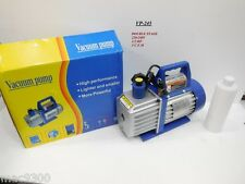 VP-245 Double Stage 1/2 HP Rotary Vane/Vacuum Pump for AC/Refrigeration (CHINA)