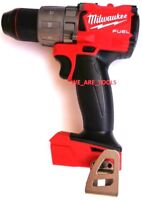 "Milwaukee Fuel 2803-20 1/2"" Drill Driver M18 Brushless Cordless 18 Volt Li-Ion"