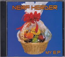 Nerf Herder - My E.P. - CD (My Records 8058-2 U.S.A.)