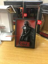 "Star Wars Code 3 Not Master Replicas/Sideshow Darth Vader ROTS LE Statue ""SALE"""