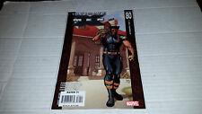 Ultimate X-Men # 80 (2007, Marvel) 1st Print