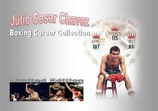 Julio Cesar Chavez - Boxing Collection