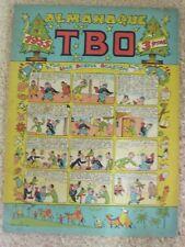 TBO Almanaque 1955