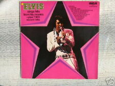 ELVIS PRESLEY 33 TOURS UK SINGS HITS FROM HIS MOVIE (2)